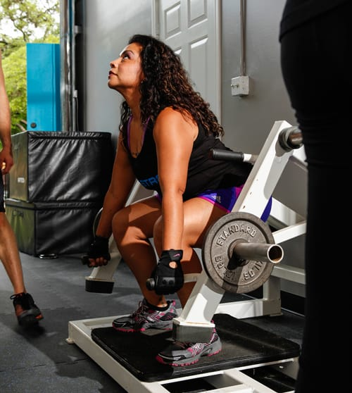 Personal Trainers in San Marcos, TX