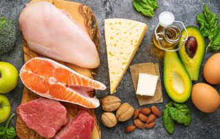 Muscle-Building foods recommended by our 24 hour fitness gym in San Marcos